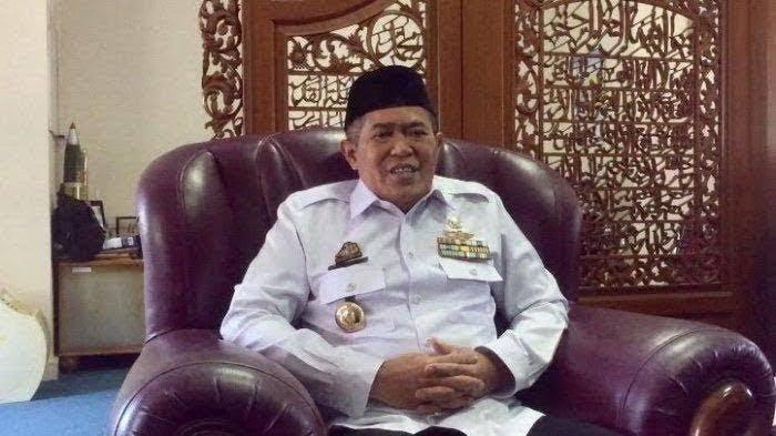 Sukri Sappewali Tuding Panitia Musda Golkar Bulukumba Main Sembunyi-sembunyi