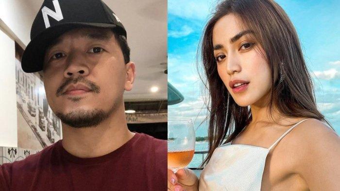 Mulanya Kasihan! MYD / Nobu Ternyata Sedekat Ini dengan Jessica Iskandar, Soal Gisel Juga Dicerita