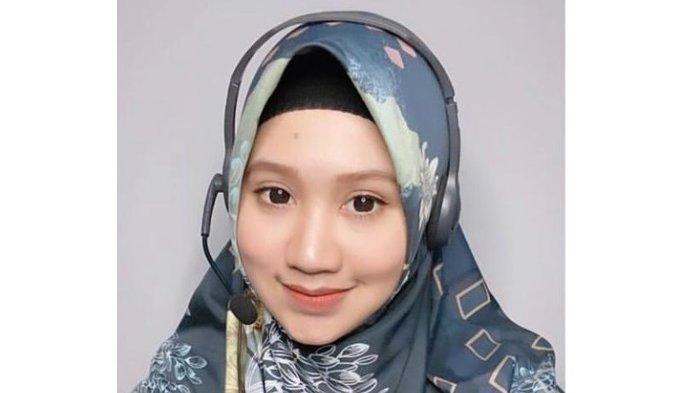 Jarang Tereskpos Intip Potret Cantiknya dr Medisca Rhoza Mantan Istri dr Tirta, Spesialis Kandungan