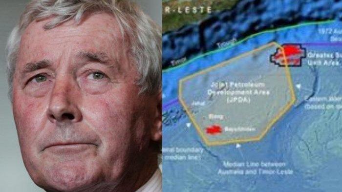 Sudah Mengaku Bersalah, Namun Mata-mata dari Australia Ini Berhasil Lolos dari Hukuman