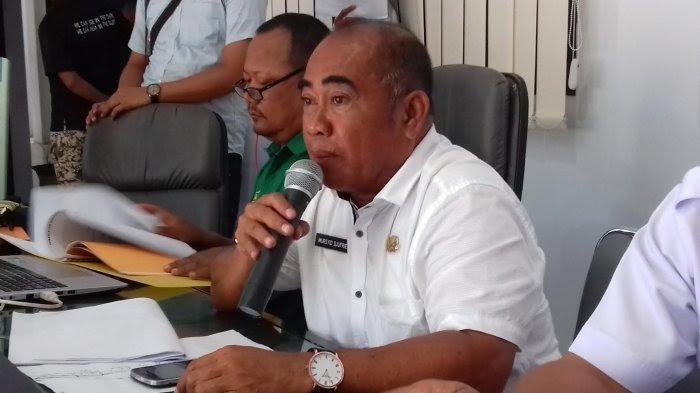 Mantan Kepala Dinas Sosial Luwu Terlilit Kasus Korupsi Dana KUBE, Begini Kronologisnya