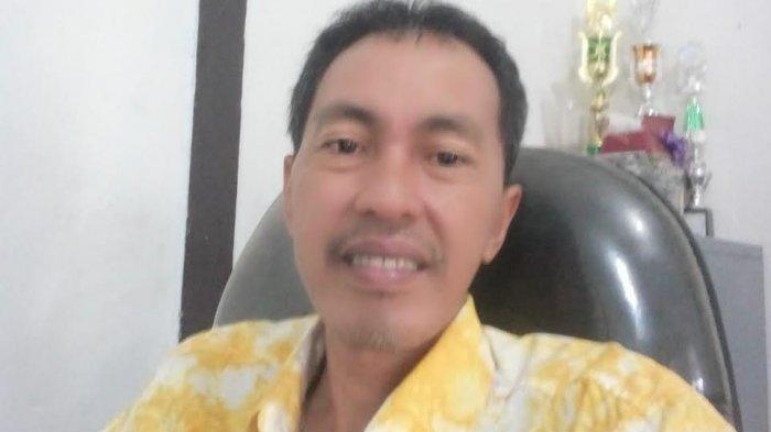 Hanura Luwu Timur Plinplan Soal Usungan di Pilkada 2020, Abidin: Rully Lemahkan Partai