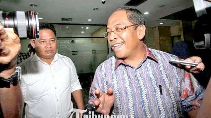 Mantan Ketua DPD Demokrat Sulsel, Ilham Arief Sirajuddin (IAS) mengatakan telah bertemu dengan Ni'matullah Erbe yang kini menjabat sebagai Ketua Demokrat Sulsel