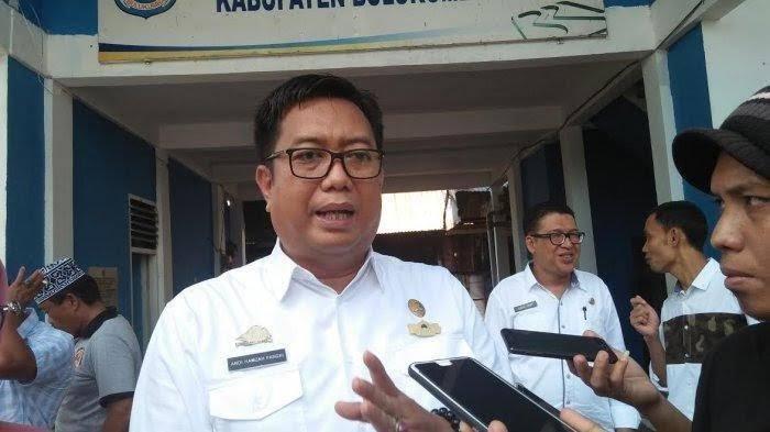 Mantan Ketua DPRD Sayangkan Bulukumba Tak Dapat WTP