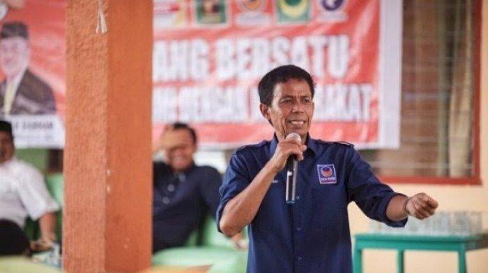 Ketua Nasdem Sorot Pelaksanaan Musda KNPI Pinrang, Khawatirkan Terjadi Dualisme