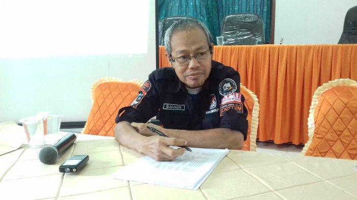 Innalillah, Mantan Komisioner KPU Enrekang Meninggal