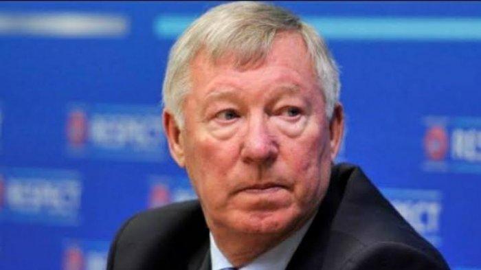 Sejarah Hari Ini: Pelatih MU Alex Ferguson Diberi Gelar Kerajaan Atas dedikasinya