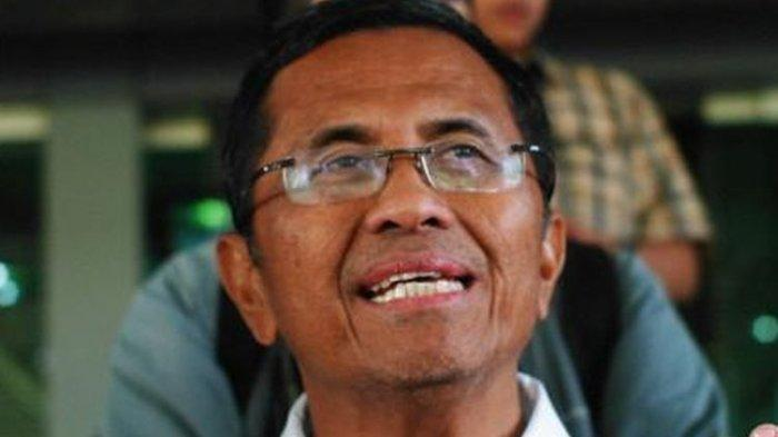 Viral di WhatsApp - Facebook Hoaks Dahlan Iskan Meninggal, Eks Menteri BUMN Konfirmasi di Instagram