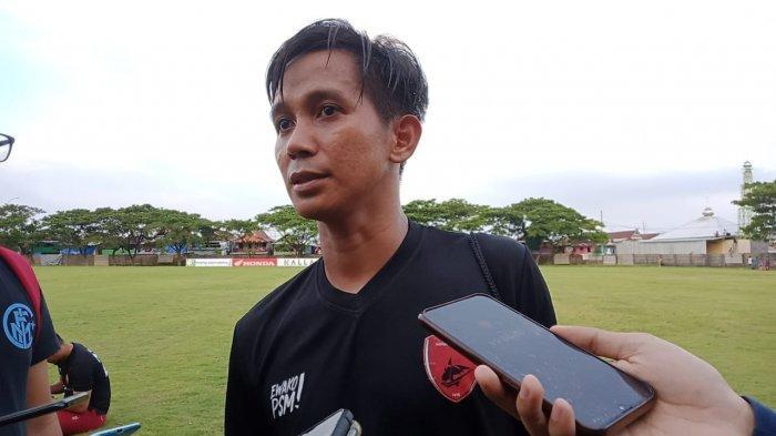 Urus Nikah Abdul Rachman Absen Latihan, Yakob Sayuri Tak ke Persis, Tetap Perkuat PSM di Liga 1 2021