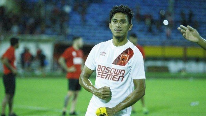 Eks PSM Makassar Ardan Aras Juga Perkuat Persijap Jepara