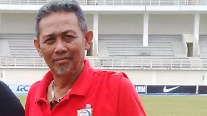 Lawan Borneo FC, Najib Latandang Harap PSM Tetap Jaga Kekompakan