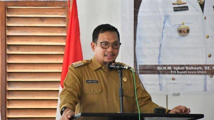 Danny Pomanto Tak Akan Bayar Utang Peninggalan Mantan Pj Wali Kota Makassar Iqbal Suhaeb