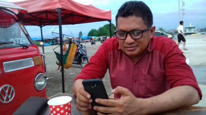 Bela Budiman Setelah Gabung PDIP, Mantan Sekretaris Tim Pemenangan Sindir Ketua Golkar Taufan Pawe