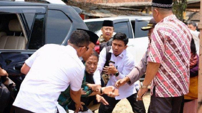 Mantan Teroris Sebut Abu Rara Bisa Membunuh Pakai Apa Saja Termasuk Pisau Dapur: Target Wiranto