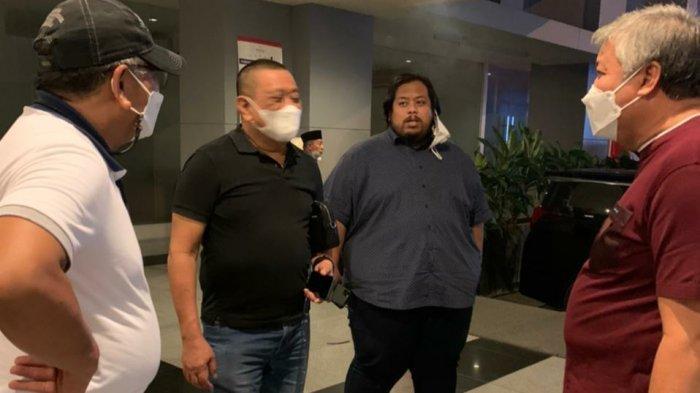 Musda Demokrat Sulsel, IAS Yakin Didukung Bupati Pinrang