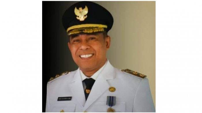 Mantan Wakil Bupati Wajo Andi Syahrir Kube Dauda Meninggal Dunia di RS Siloam Makassar