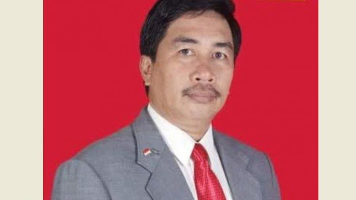 BREAKING NEWS: Mantan Wakil Ketua DPRD Sulbar 2009-2014, Natsir Nawawi Meninggal Dunia