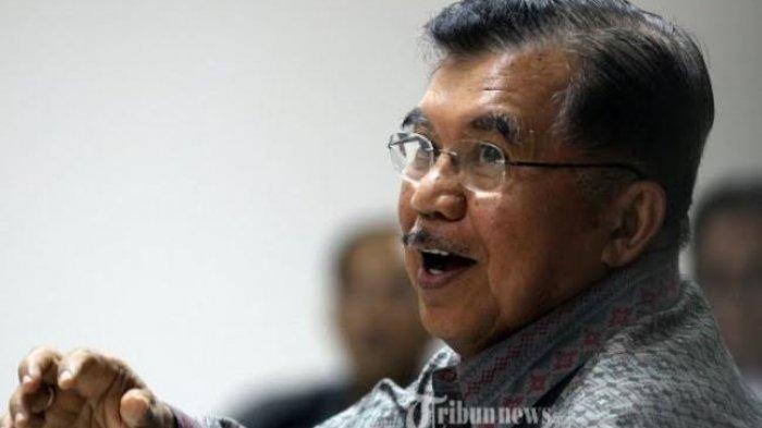 Sepi Tanpa Penumpang, Jusuf Kalla Pernah Bongkar 'Aktor' Pembangunan Bandara Kertajati 01 Jawa Barat