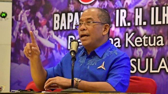 Harapan Ilham Arief Sirajuddin Maju Lagi Calon Gubernur Sulsel 2024