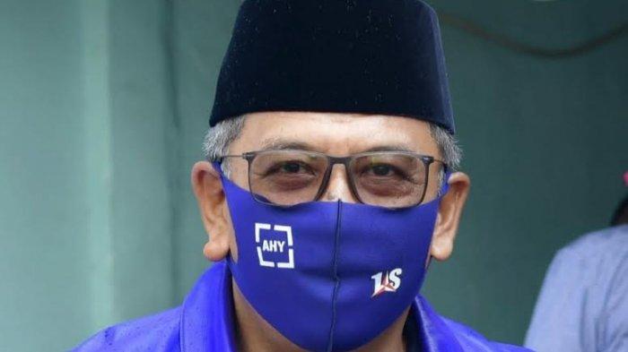 Mantan Wali Kota Makassar periode 2004-2014 Ilham Arief Sirajuddin