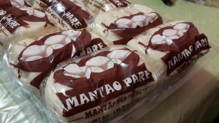 Roti Mantao, Kuliner Khas Parepare yang Wajib Dibawa Pulang