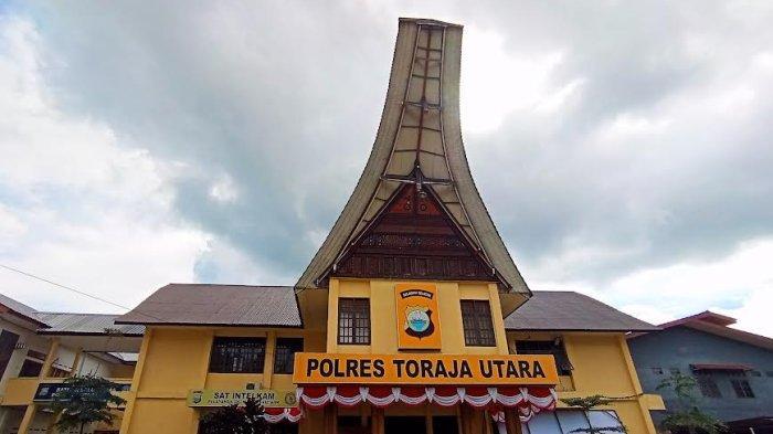 Alasan Sakit, Oknum Kepsek Cabul di Toraja Utara Belum Ditahan