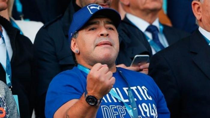 Maradona Meninggal karena Serangan Jantung, Ini Pertolongan Pertama pada Pasien Serangan Jantung