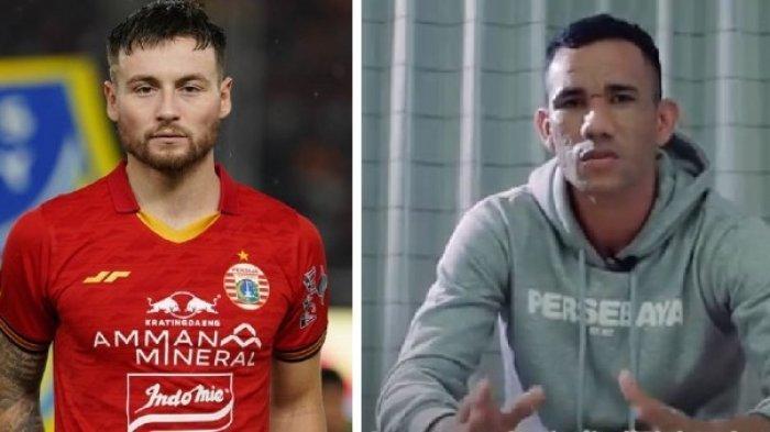 Bursa Pemain Liga 1 - Marc Klok Pilih Persib, Arema FC atau Bali United? Persela Dihajar Persebaya