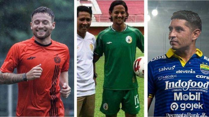 Bursa Liga 1 - Irfan Bachdim Resmi PSS Sleman, Playmaker Persib No 10, Selangkah Ex PSM Naturalisasi