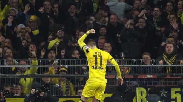 Kalahkan Mainz, Borussia Dortmund Keluar dari Zona Degradasi
