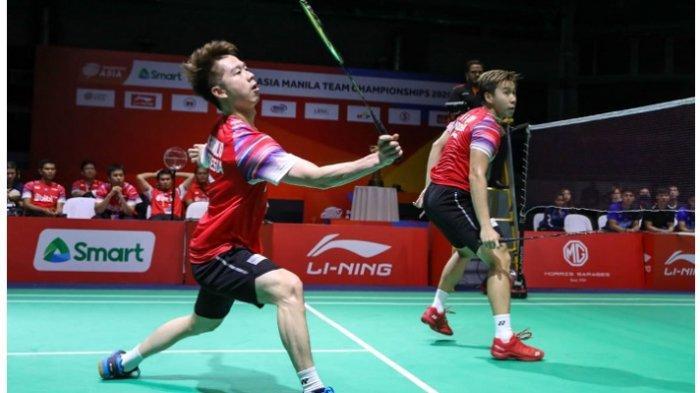 All England Open 2020, 3 Wakil Indonesia Langsung Hadapi Lawan Berat, Berikut Hasil Undiannya