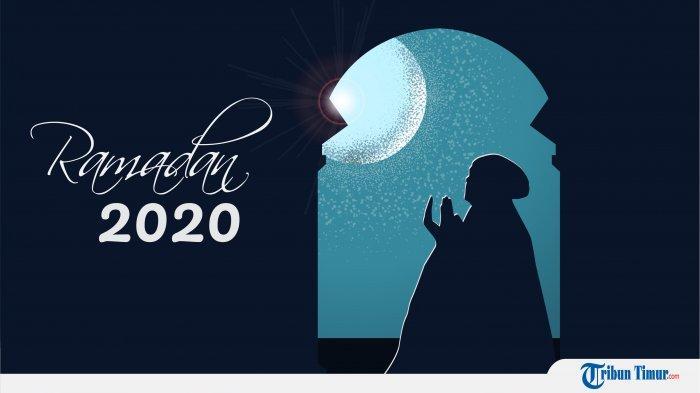 Gambar dan 50 Ucapan Marhaban Ya Ramadhan 2020 Cocok Status Medsos WhatsApp, Facebook, Instagram