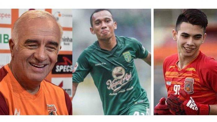 Bursa Pemain Liga 1 - Mario Gomez Resmi Arema FC, Eks PSM Bertahan di Persebaya, Nadeo 'Digantung'