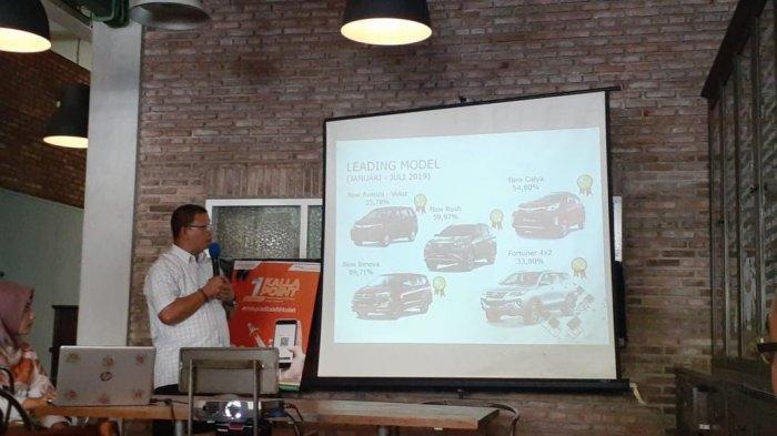 Promo Trade In Kalla Toyota, Tukar Mobil Lama Ganti Dengan Baru