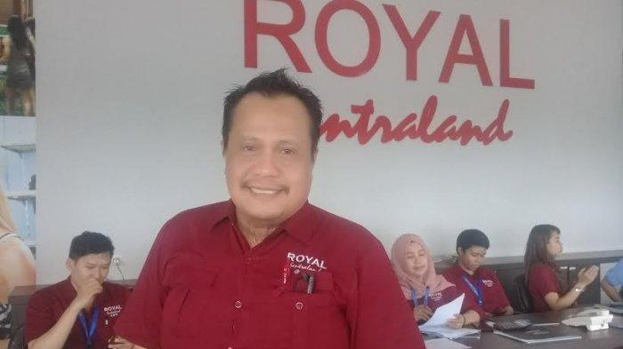 Marketing and Sales Manager BSA Land, Agus Risal Andi Yusuf