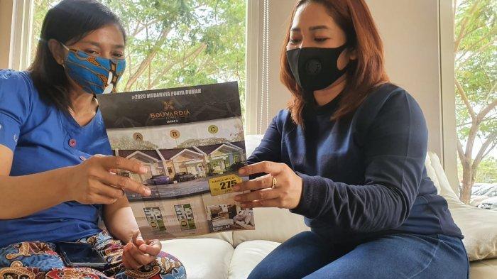 Launching November, GMTD Masih Buka NUP Bouvardia Estate Hanya Rp 3 Juta