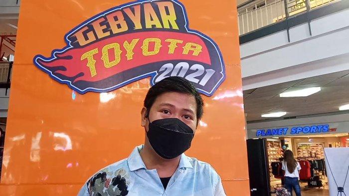 Gebyar Toyota 2021, DP Rp 15 Juta Bisa Bawa Pulang Avanza
