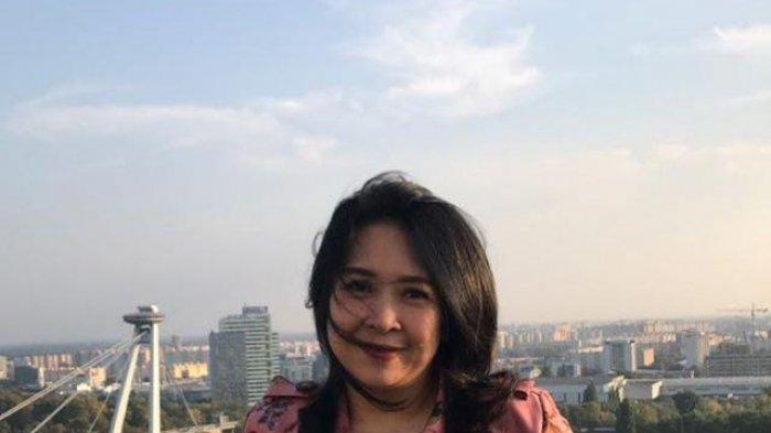 Marketing Manager (MM) CitraLand Tallasa City Makassar, Sonya Lasut