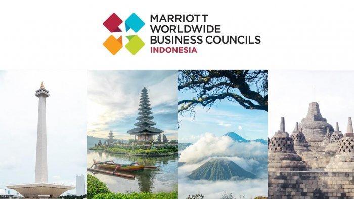 Marriot Business Council dan Blibli.Com Galang Dana Bantu Karyawan Hotel dan Resort