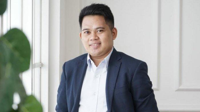 Marselinus Ajak Anak Muda Mamasa Kuliah di Universitas Jakarta