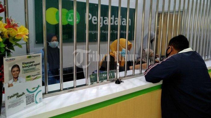 Pembiayaan Rahn Pegadaian Syariah Beri Kemudahan Pinjaman Mulai Rp50 Ribu Hingga Rp1 M