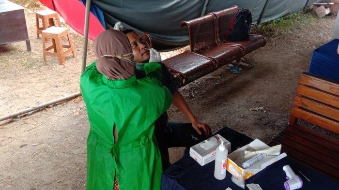Masa Penyekatan Pemudik Diperpanjang di Maros, Siap-siap Tes Swab Antigen di Perbatasan dan Bandara