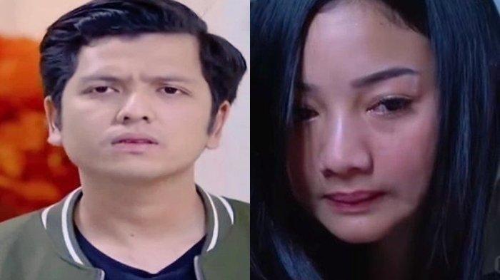 Sinopsis Ikatan Cinta Rabu 28 April 2021: Al Sekarat, Hubungan Nino dan Elsa Hancur, Ricky Mau Lagi