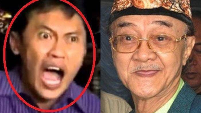 Ingat Arya Wiguna? Seteru Eyang Subur & Farhat Abbas Dulu Viral Jargon 'Demi Tuhan', Kondisinya Kini