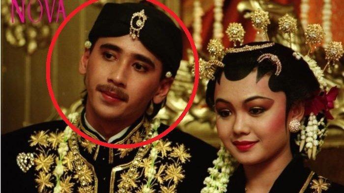 Masih Ingat Raymond Manthey yang Hanya 4 Bulan Jadi Suami Yuni Shara? Begini Kondisinya Kini