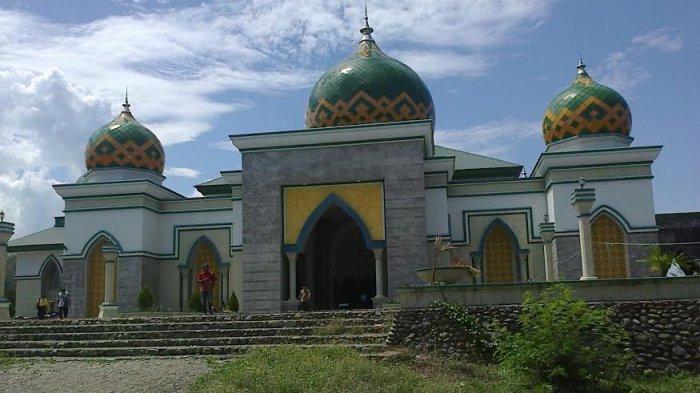 BPKD Luwu: Honor Imam Masjid Dipermasalahkan BPK