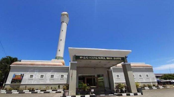 Berikut Jadwal Berbuka dan Imsak di Kabupaten Barru Pada Hari Kedua Puasa