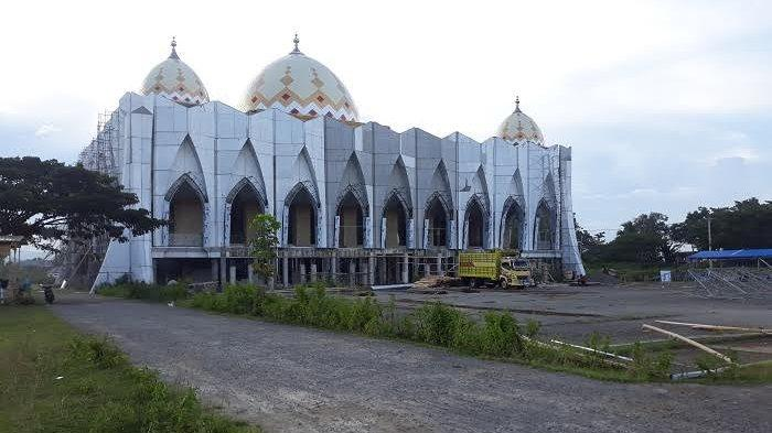 Kepala Kemenag Bakal Jadi Imam Shalat Idul Fitri di Masjid Islamic Center Sinjai, Khatib dari MUI