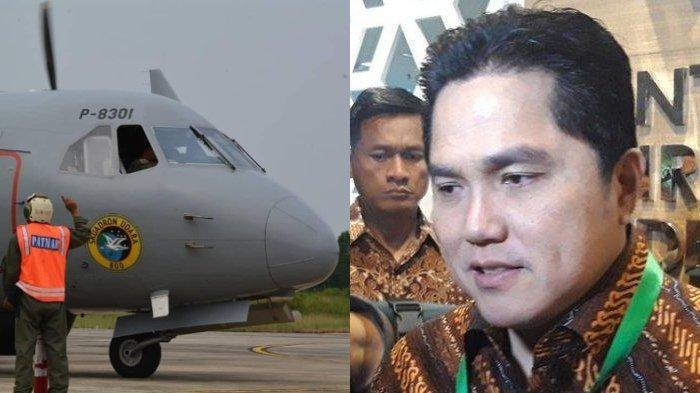 Masuk Radar Menteri Erick Thohir, Inilah 7 BUMN yang Tetap Rugi Meski Sudah Dapat Suntikan Dana PMN