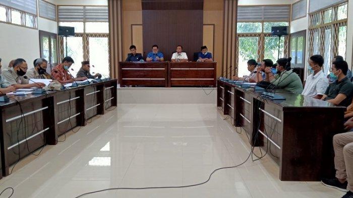 Masyarakat Keera Wajo Tagih Komitmen PTPN XIV Soal Pembebasan Lahan 1.934 Ha